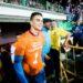 """Mario Sequeira, el joven portero campeón con Saprissa que debutó con """"The Washington Post"""""""